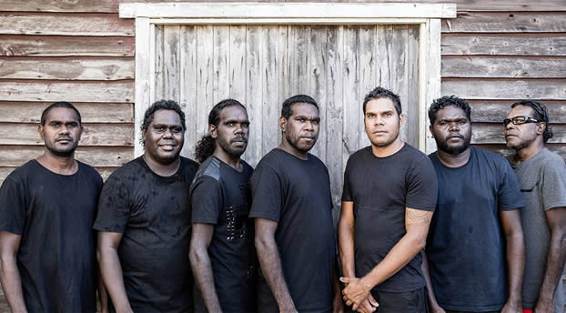 2020 National Indigenous Music Awards