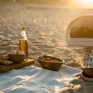 The Roccbox Portable Pizza Oven by Gozney