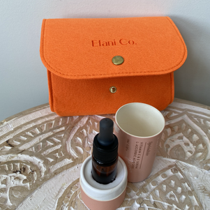 Vitamin C Serum by Efani Co.