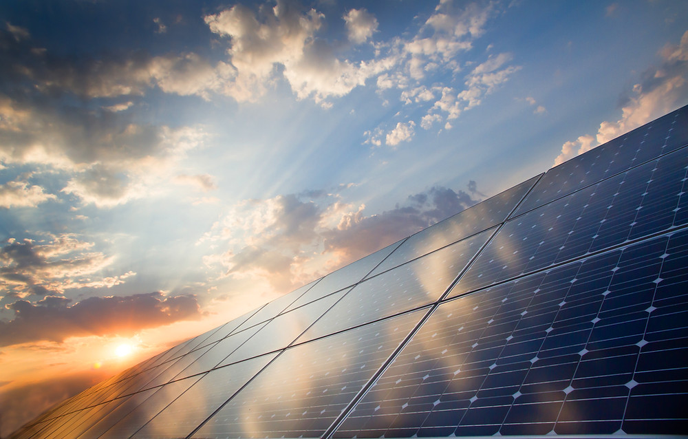 Clean energy as a result of covid-19