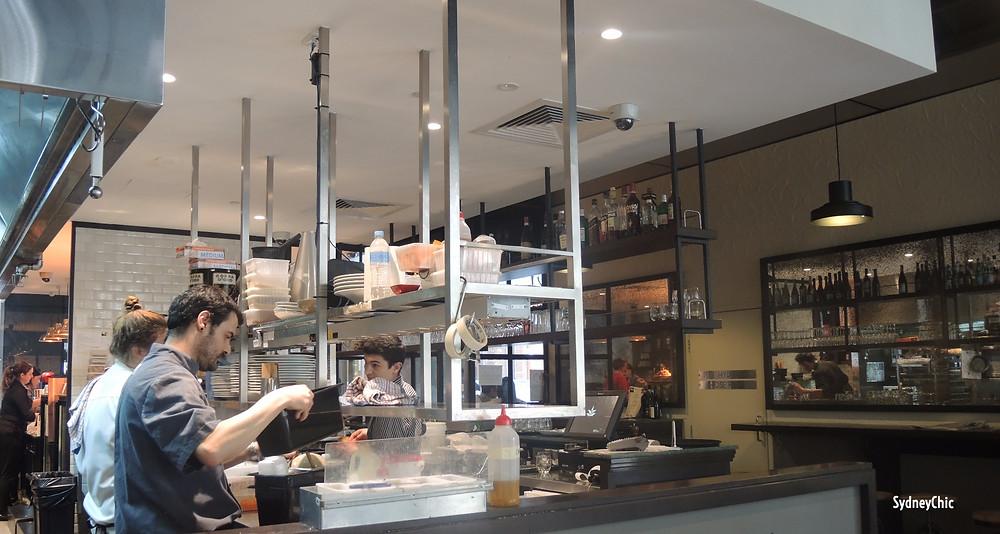 Best Restaurants in Sydney Bertoni Ristorante