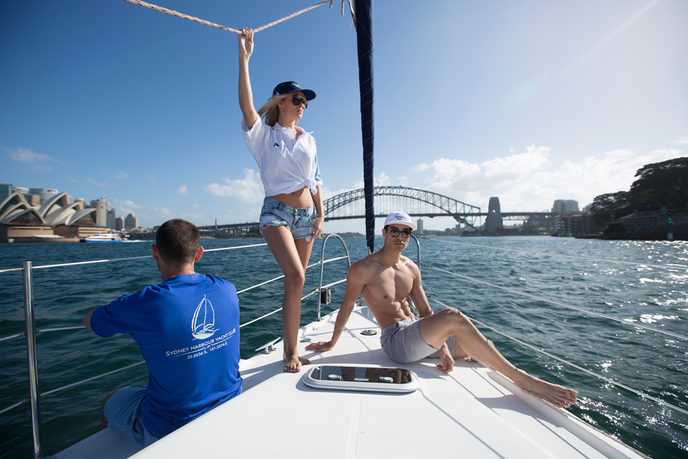 Sydney Harbour Yacht Club