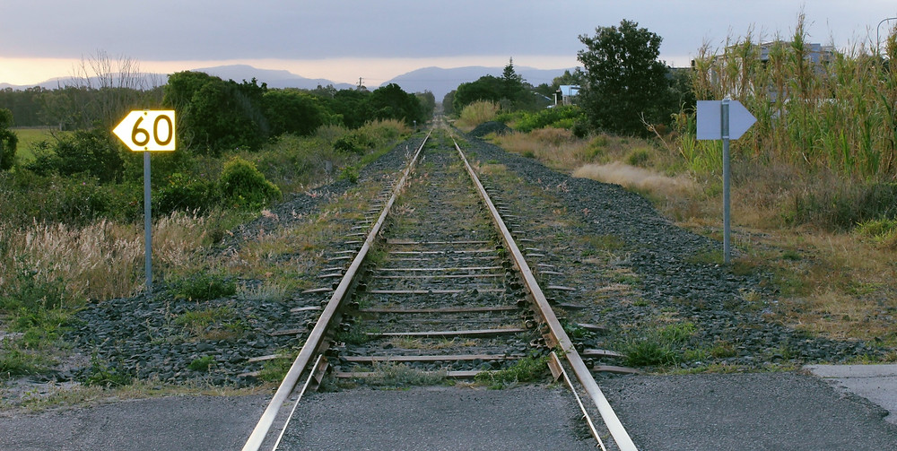 Byron Bay Railway