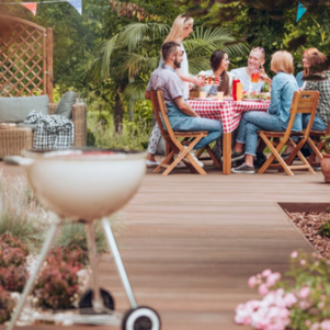 The Patio Perfectionist: Revitalising Your Outdoor Entertainment Space