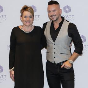 Hyatt Regency Sydney Woos Guests With Launch