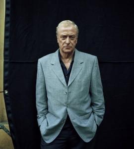 Hugh Stewart Celebrity Portrait series on show at The Gallery