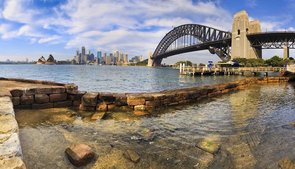 Sandstone Sydney