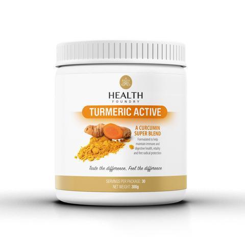 Turmeric Active