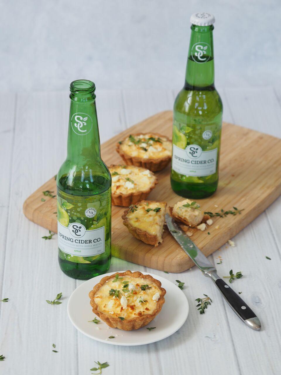 Spring Cider Co