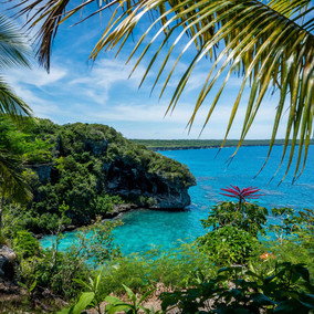 Crooked Colours Collaborate With New Caledonia Tourism