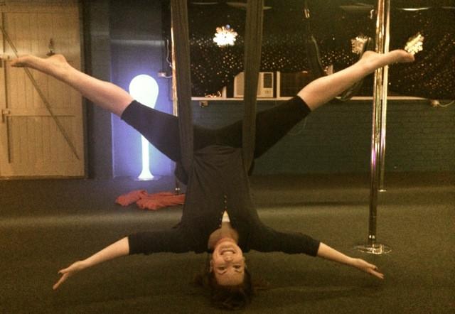 Missfit Aerial Yoga Review