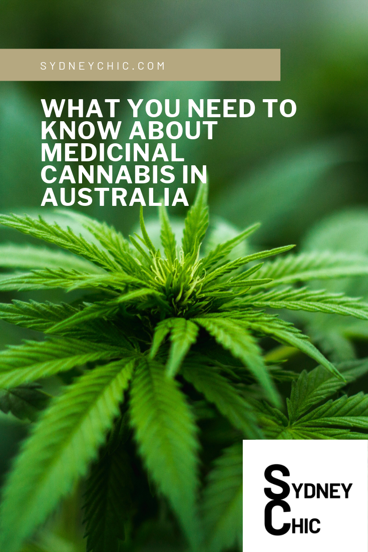 What you need to know about medicinal cannabis in australia