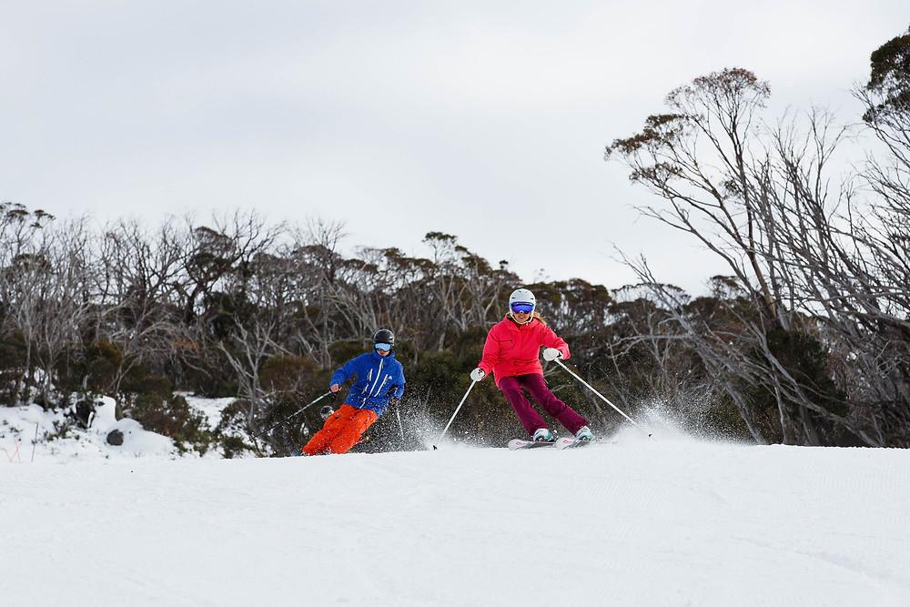 Thredbo Ski Season