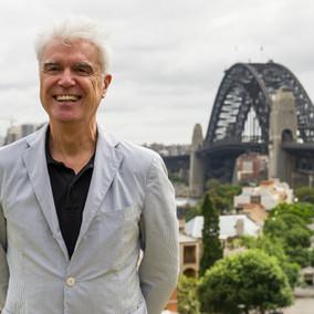 Sydney's Barangaroo named as venue for Vivid Sydney Theatrical Centrepeace: Here Lies Love