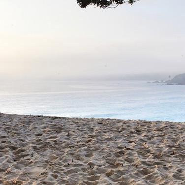 One Mile Beach