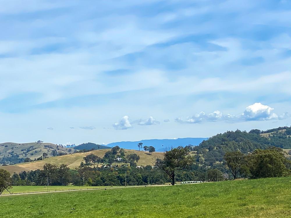 Dungog NSW