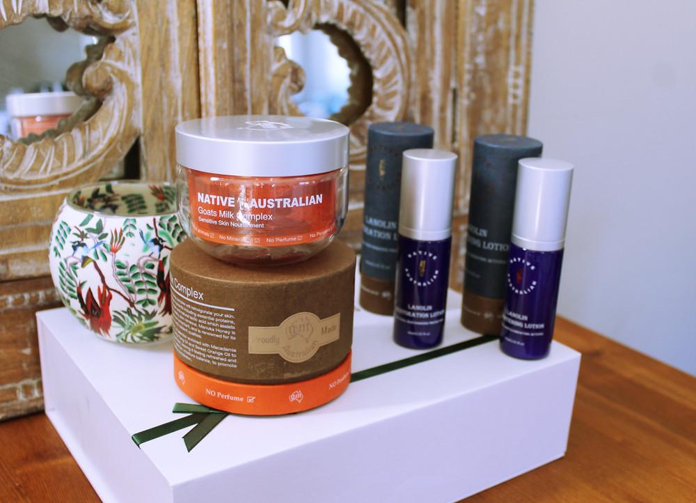 Native Australian Organic Skincare