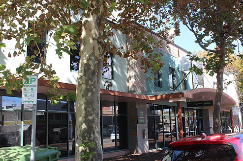Commercial Property Inpsections Newcastle