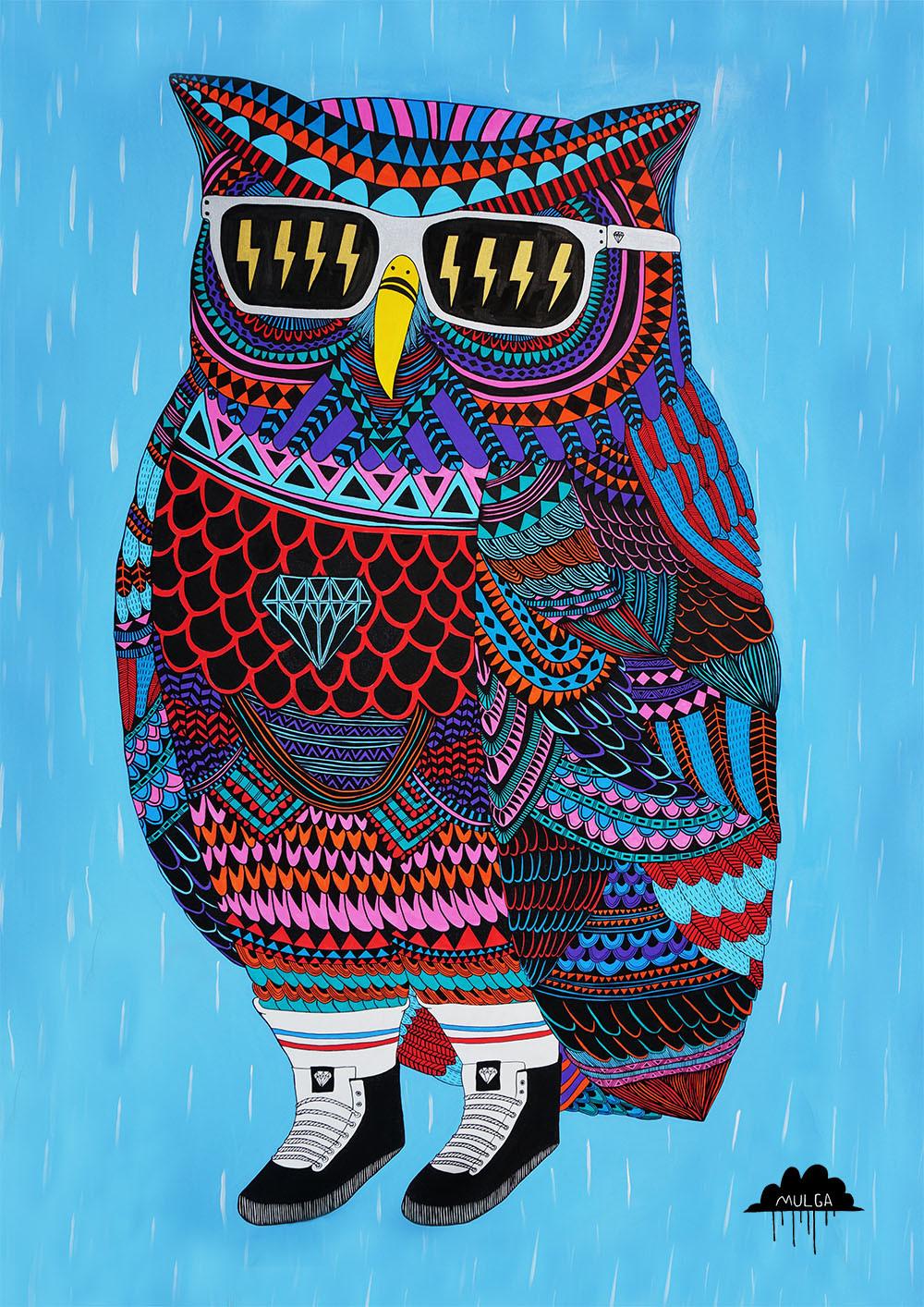 otis the owl by mulga the artist -1000 px wide 300dpi - Copy.jpg