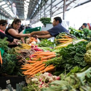 Carriageworks Farmers Market