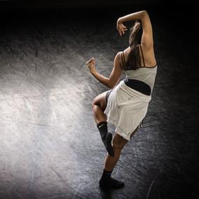 Sydney Dance Company : Orb, an Extraordinary Lunar Mystery