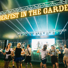 Sydney's Oktoberfest in the Gardens Sells Out