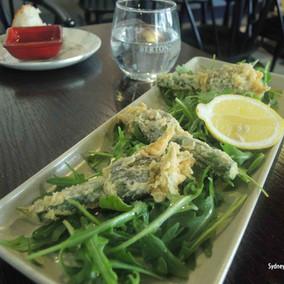 Best Restaurants in Sydney: Bertoni Ristorante & Bar