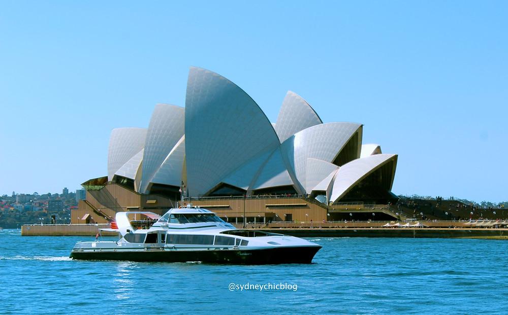 Top 40 Sydney Blogs