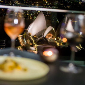 Rogue Homme Turns 5 at the Supper Club Sydney