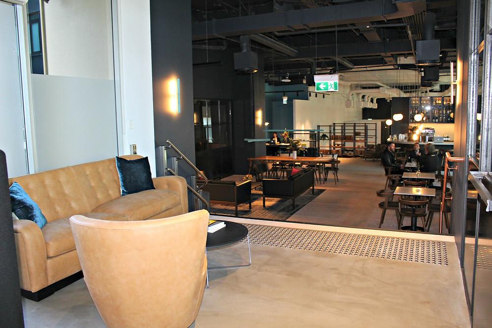 Work Club Sydney