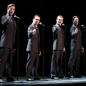 Theatre Review: Jersey Boys