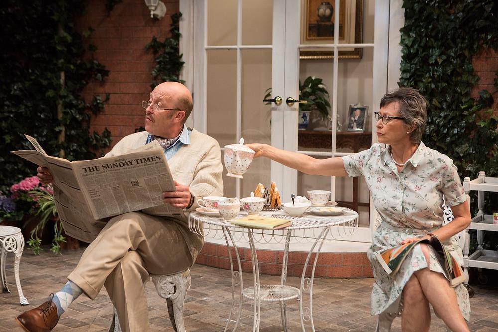 Ensemble Theatre Reviews