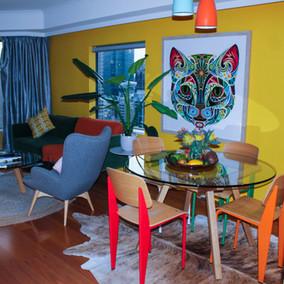 Matt Blatt Suite Pullman Sydney Hyde Park