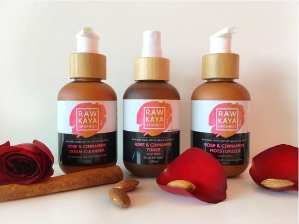 Raw Kaya Organics