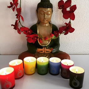 Soy Vella Candles Release New Chakra Range