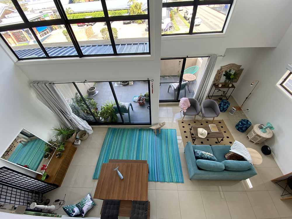 How to create a tranquil home