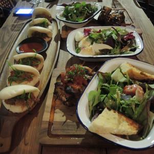Sydney Restaurant Review: Customs House Bar