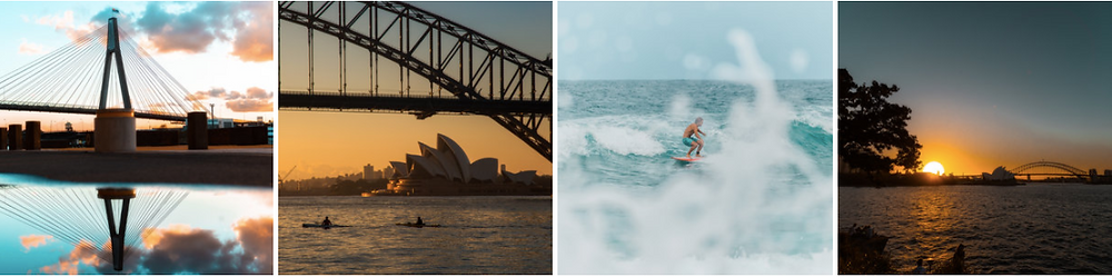 Best Places in Sydney for Taking Photos