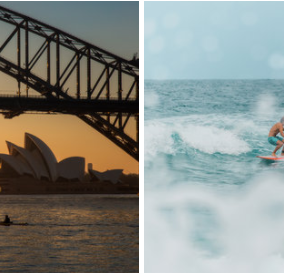 Best Places in Sydney for Taking Photographs