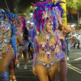 Sydney Opera Housewill help Mardi Gras launch its full 2018 program by lighting its sails a blazing