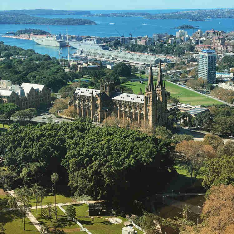 Park Regis Sydney