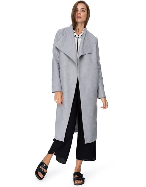 The fifth Label Helicopter Coat
