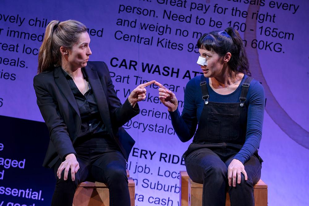 Theatre Reviews Ensemble Theatre
