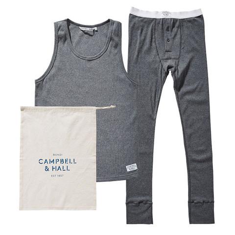 Campbell & Hall