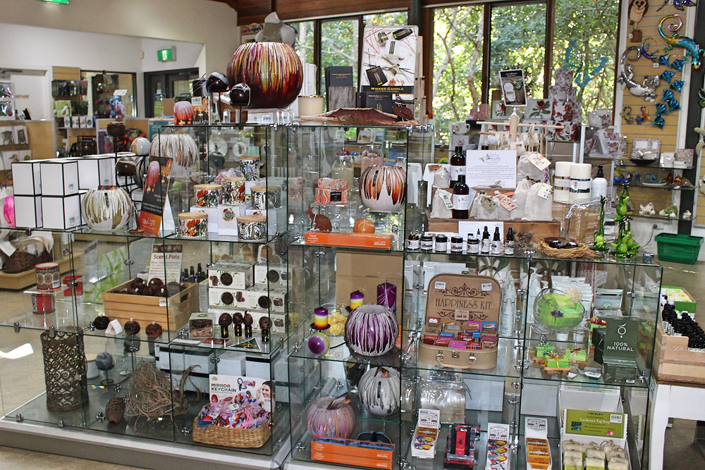 Sea acres rainforest port macquarie shop