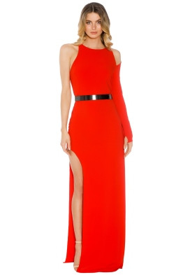 Glam Corner Rental Dress