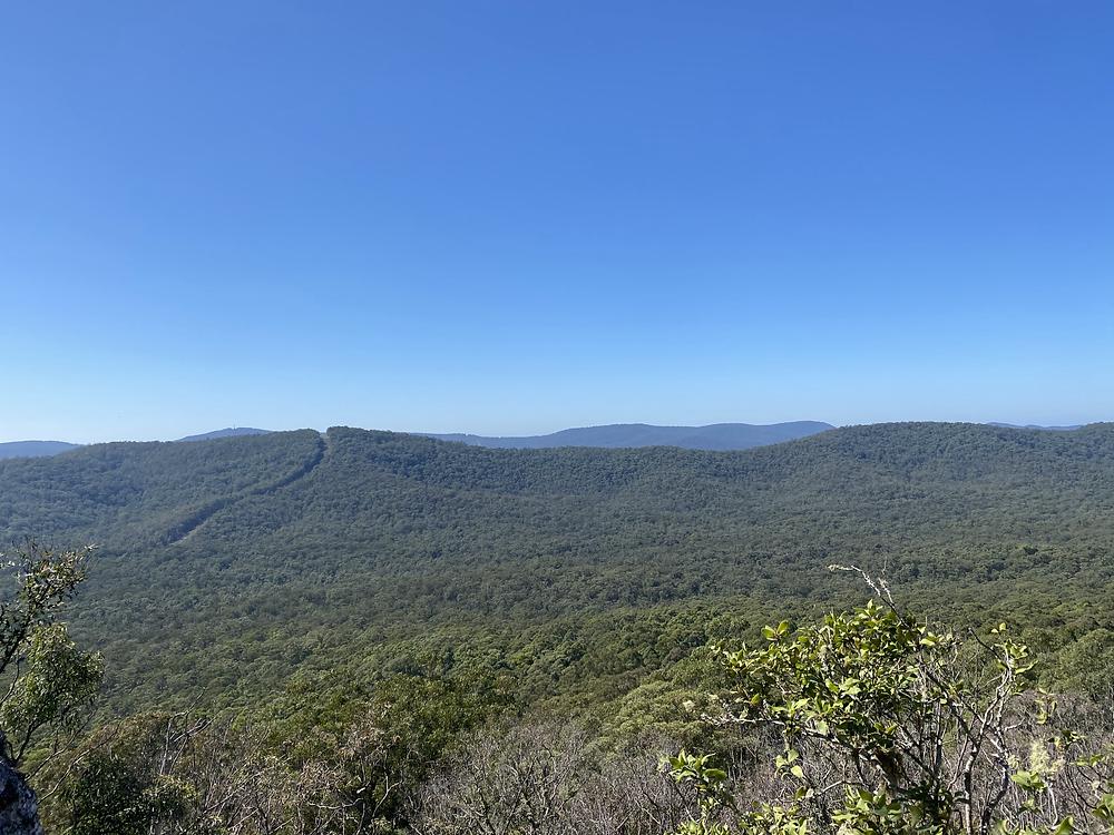 Bulahdelah Mountain Aboriginal Place