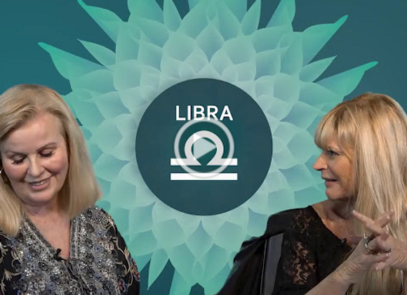 Libra Monthly Membership October