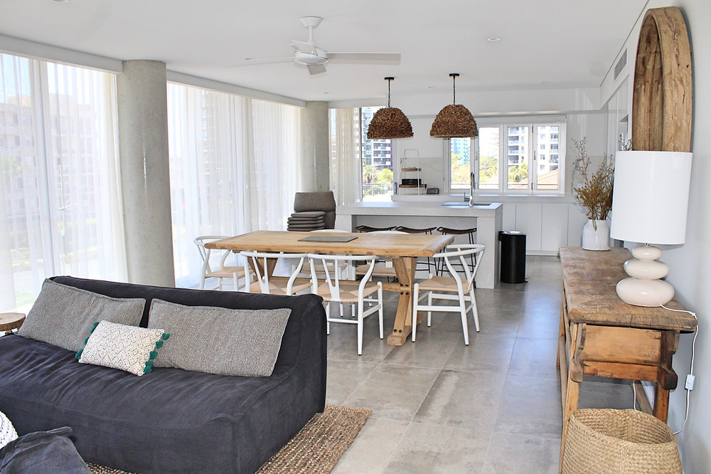 Astina Apartments Forster
