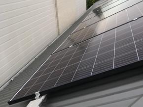 Solar Panels Rouse Hill